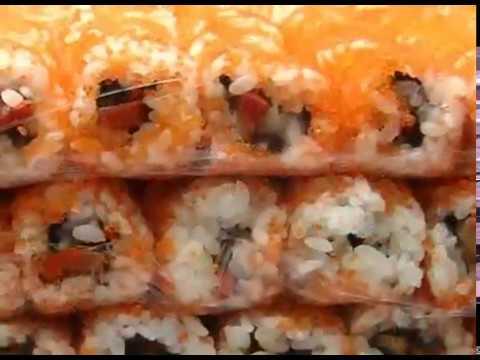 Din Sushi