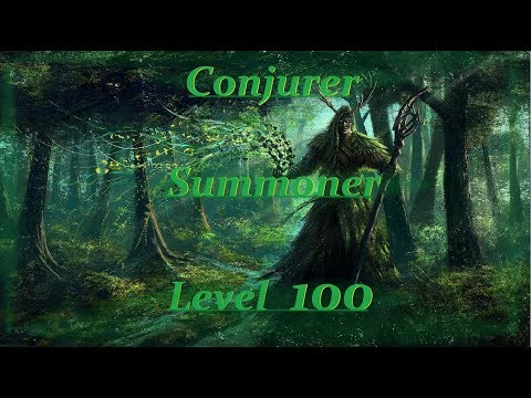 Grim Dawn Conjurer Savage Pet Build!