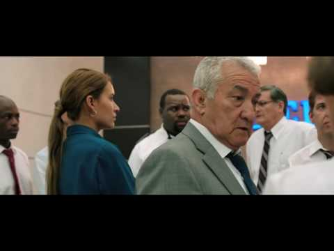 The Belko Experiment Trailer 3  Movieclips Trailers