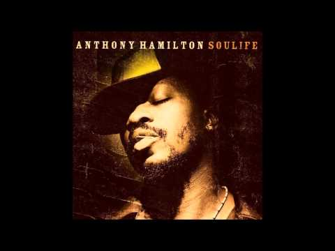 Anthony Hamilton - Day Dreamin