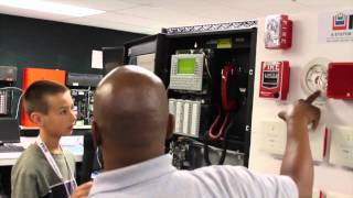 How Fire Alarm Control Panels Work