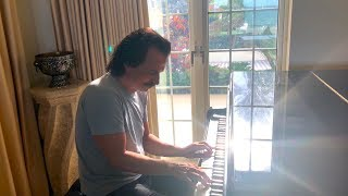 "Yanni - Traveling in the ""Black"""