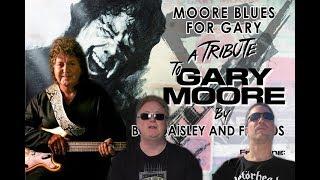 Bob Daisley (Ozzy Rainbow) Interview-Talks Gary Moore Tribute album & Career, Ozzy, Lee Kerslake
