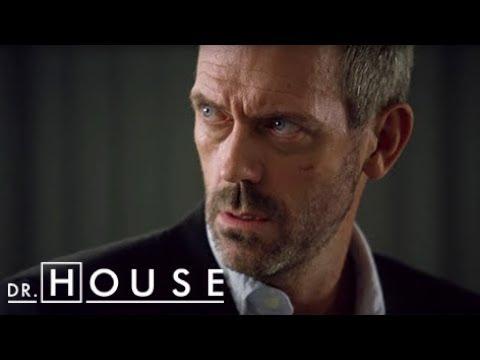 Sherlock House: House wird zum Detektiv | Dr. House DE