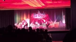 Ritmo y Magia Latina Semi Pro - Vegas Congress