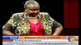 Monday Special: Handling Dissenting Voices