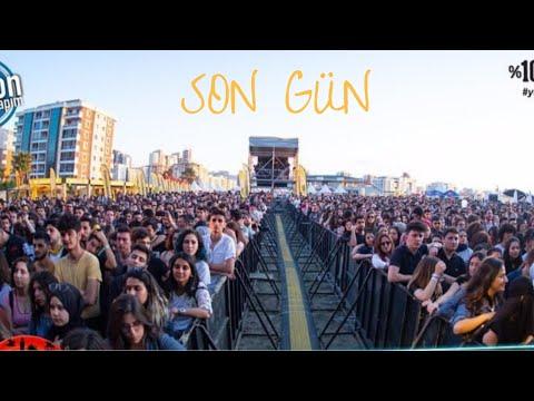 MİLYON FEST İZMİR-KARŞIYAKA / SON GÜN / #KARŞIYAKAFEST