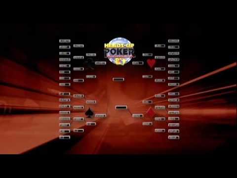 National Heads-Up Poker Championship 2007 Episode 8 5/5