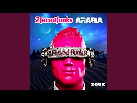 Arabia (Radio Edit)