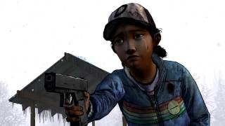 TWDG | Clementine Kills Kenny the Pussy