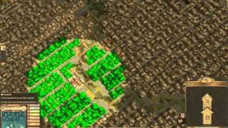 Anno 1404 Venice 74k+ City.