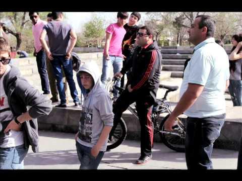 Yerevan BBoys 2