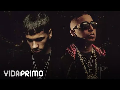 Thumbnail: Ñengo Flow x Anuel - 47 [Official Audio]