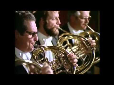 Beethoven Symphony No 8 F major Leonard Bernstein Wiener Philarmoniker
