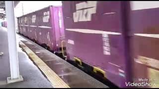 鉄道pv     JR東海の車両たち
