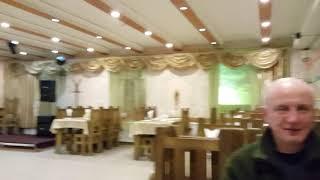 Самое ОТВРАТИТЕЛЬНОЕ кафе!!! (Амурская область,Благовещенск,пер.Волошина дом 4)
