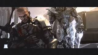 Halo wars-Monsters
