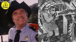 This Dukes Of Hazzard Star Trained As A B 17 Gunner And Helped Bring Peace To War torn Germany