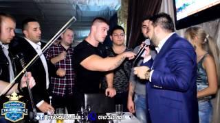 Florin Salam - Imnul Bombardierilor (Club Tranquila) LIVE 2013