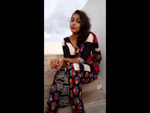 Nischitha speaks about Mr Miss Kundapura 2015
