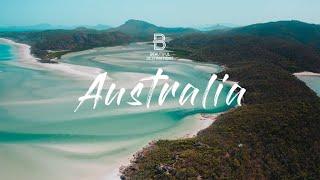 Australia - Adventure on the East Coast