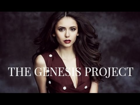 The Genesis Project - Wattpad Trailer