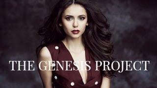 The Genesis Project - Wattpad Trailer