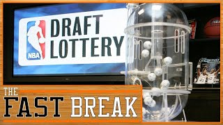 2019 NBA Draft Lottery Predictions
