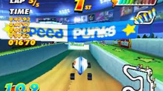 PSX Longplay [182] Speed Punks