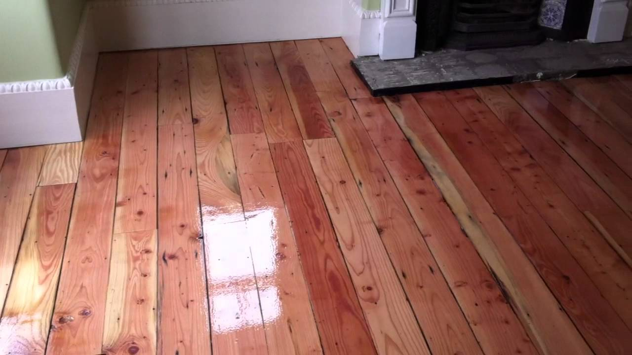wood floor sanding cheshire pitch pine floorboards. Black Bedroom Furniture Sets. Home Design Ideas