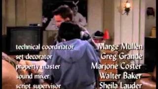 Friends - Chandler & Monica (Part 1/9) [1080p]
