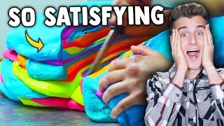The Most Satisfying Compilation On The Internet