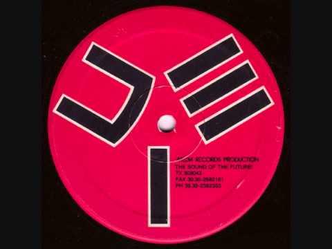 Mark Remedy - Media Mixtape Vol. 3 (Italian Rave Mix)