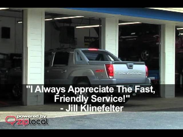 Goodyear Tire Center Of Puyallup - (253)840-0995