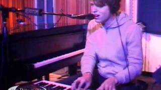 James Blake - Unluck (Live on KCRW)