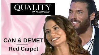 Download Can Yaman Demet Özdemir Ntv Interview English