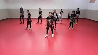 TAKI TAKI  | DANCE CHOREOGRAPHY | BAL BHARTI PUBLIC SCHOOL