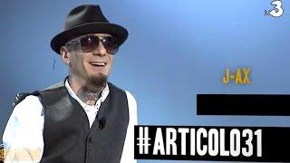 J-Ax intervista a Reputescion: dai tempi degli Articolo 31 ai giorni d'oggi