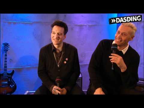 Die Ärzte im Interview: Ist das noch Punkrock Jungs? | DASDING
