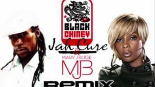 Jah Cure ft. Mary J. Blidge - EachTear