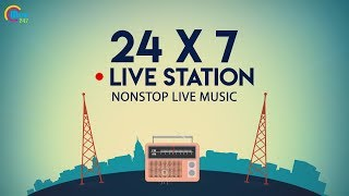 🔴 24X7 Malayalam Hit Songs | Nonstop Music Station | Muzik247 🎵