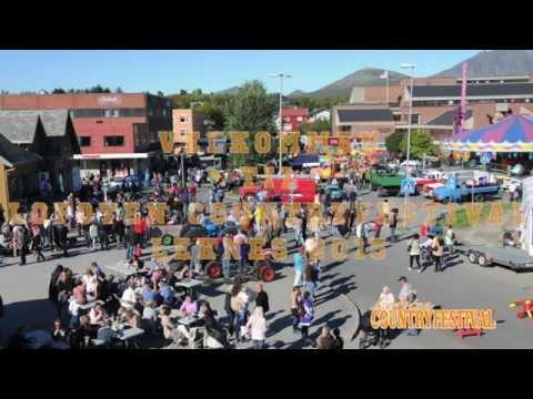 Lofoten Countryfestival 2015