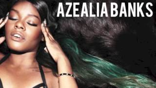 Watch Azealia Banks Barely Legal video