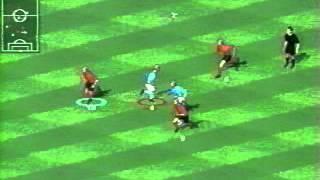 Microsoft Soccer-  Preview