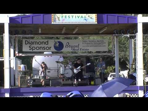 Blues World Order - So Glad You're Mine - 10/10/09 (HD)