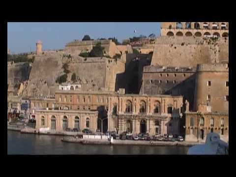 La Valetta (I) - The Harbour (Malta)