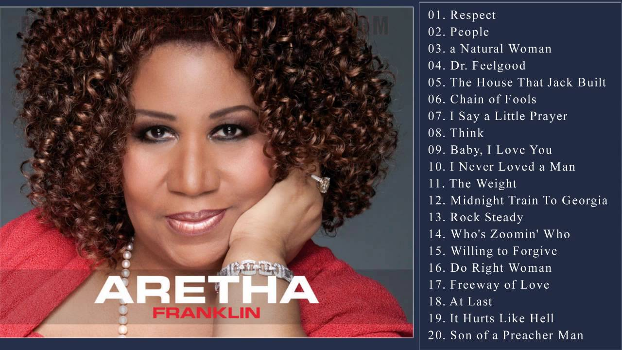 the very best of aretha franklin full album youtube. Black Bedroom Furniture Sets. Home Design Ideas