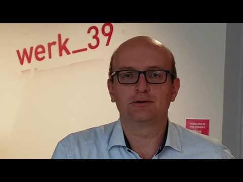 Sören Lauinger, Director Sales & Service Innovation bei B.Braun Aesculap, über Digitalisierung