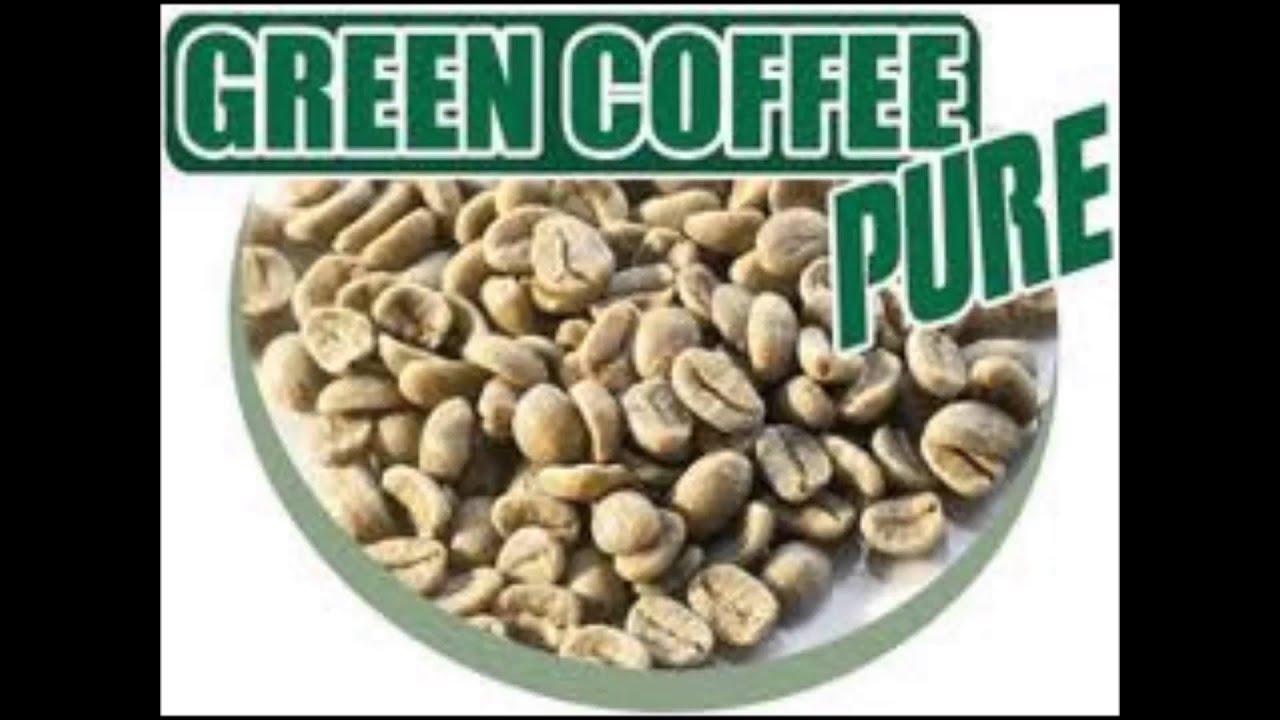 Organic Green Coffee Beans Weight Loss - Green Coffee..