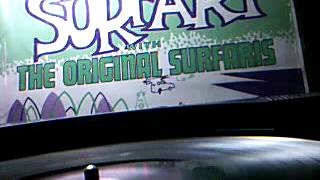 The Original Surfaris -  Pipeline - vinyl LP